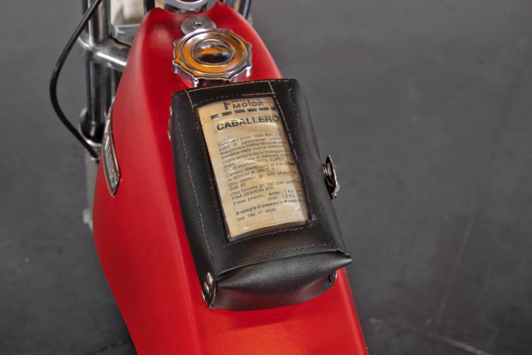 1978 FANTIC MOTOR TX 190 10