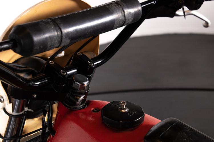2000 FANTIC MOTOR TX 190 8