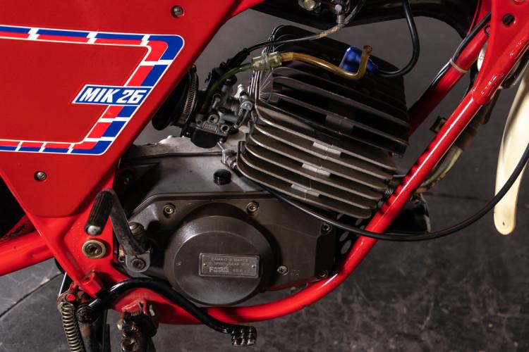 2000 FANTIC MOTOR TX 190 11