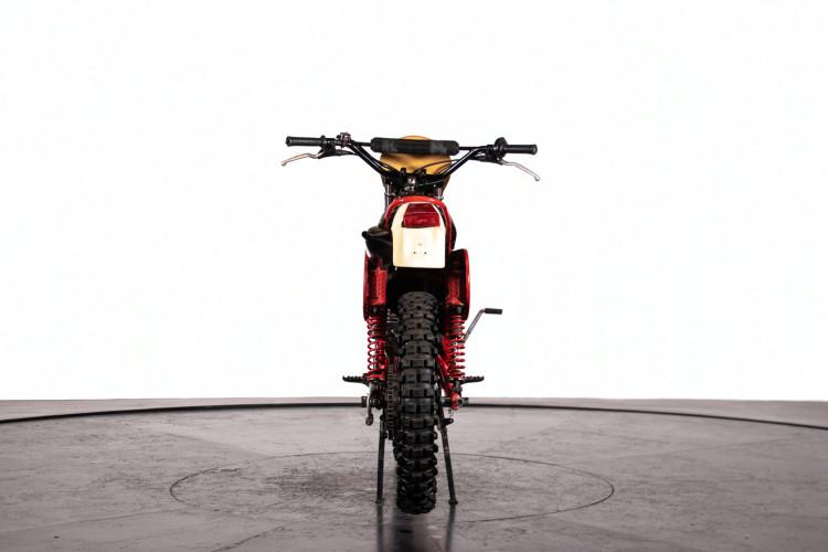 2000 FANTIC MOTOR TX 190 3