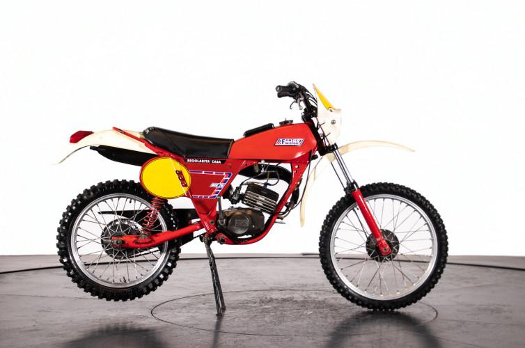 2000 FANTIC MOTOR TX 190 1