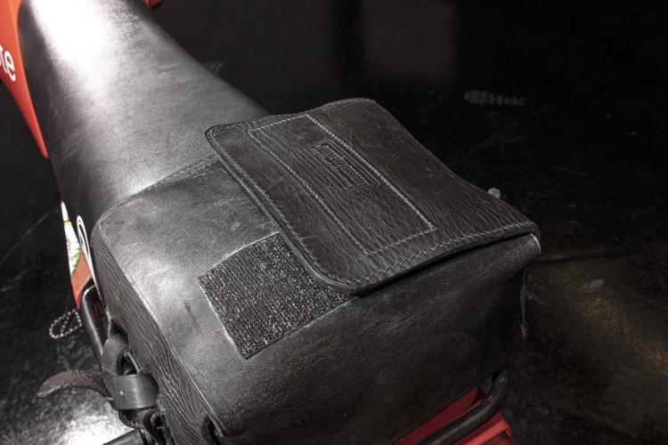 1983 Fantic Motor 285 17