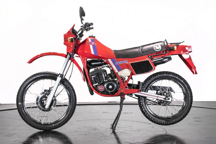 1983 Fantic Motor 285  0