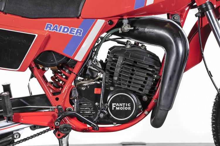 1983 Fantic Motor 285  10