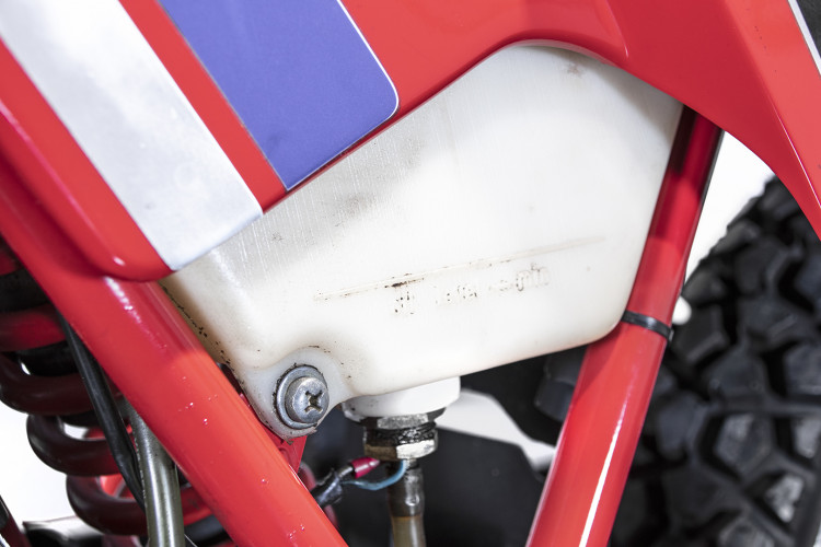 1983 Fantic Motor 285  23
