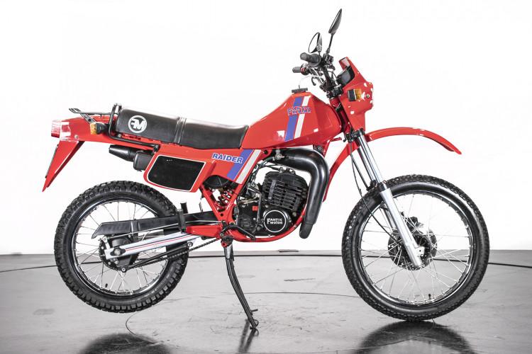 1983 Fantic Motor 285  2