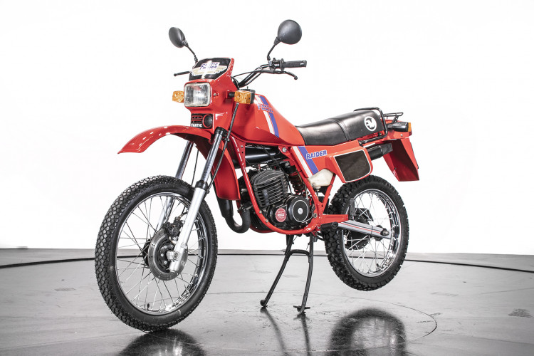 1983 Fantic Motor 285  5