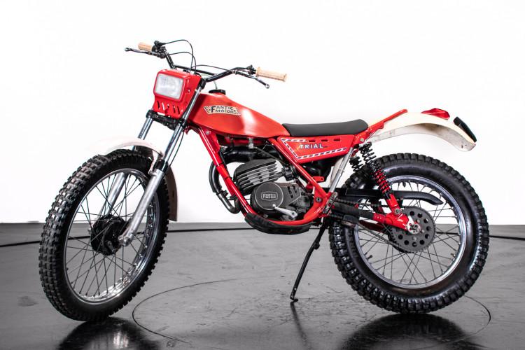 1981 Fantic Motor Trial 50 330 0