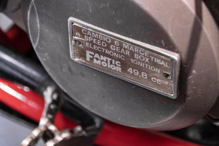 1981 Fantic Motor Trial 50 330 16