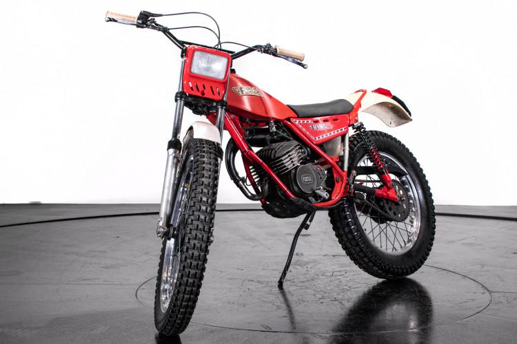 1981 Fantic Motor Trial 50 330 5