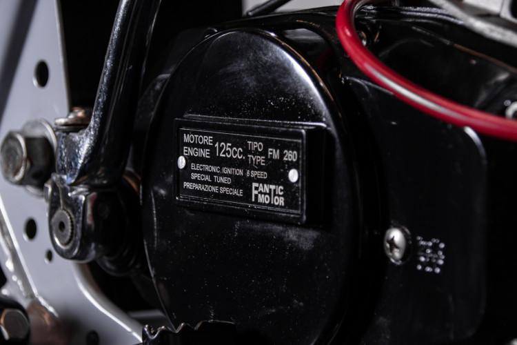 1978 Fantic Motor Caballero 125 Regolarità Competizione TX150 16