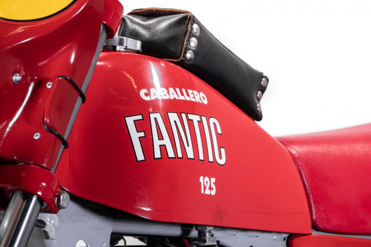 1978 Fantic Motor Caballero 125 Regolarità Competizione TX150 7