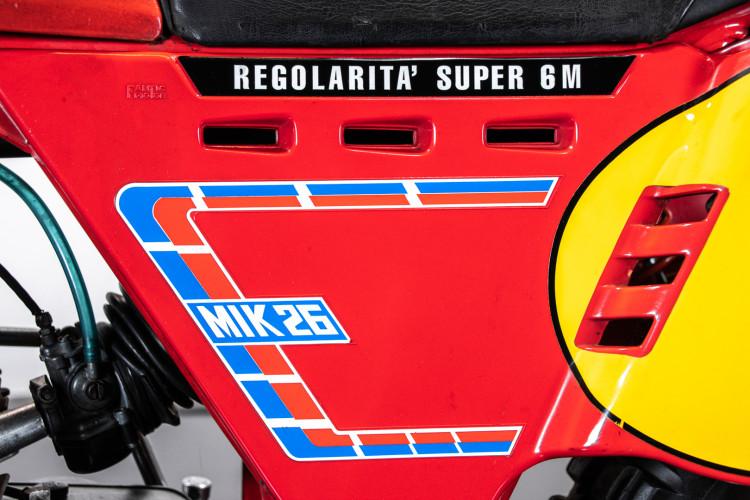 1980 Fantic Motor Caballero 50 Super 6M TX 190 12