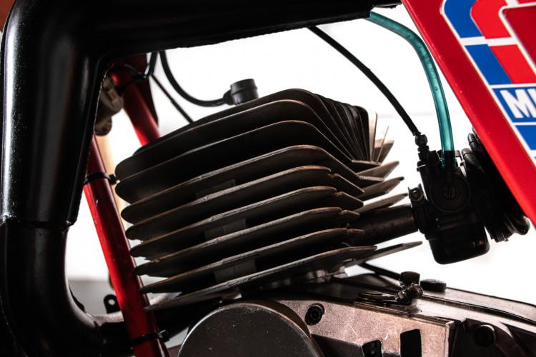 1980 Fantic Motor Caballero 50 Super 6M TX 190 20