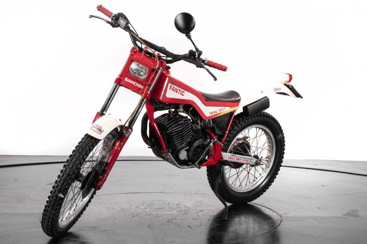 1986 Fantic Motor Trial 125 Professional 237 4