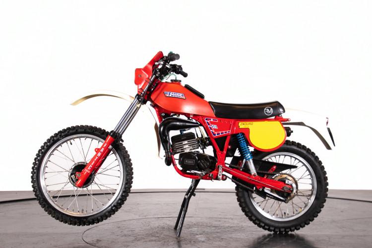 1983 Fantic Motor TX 190  2
