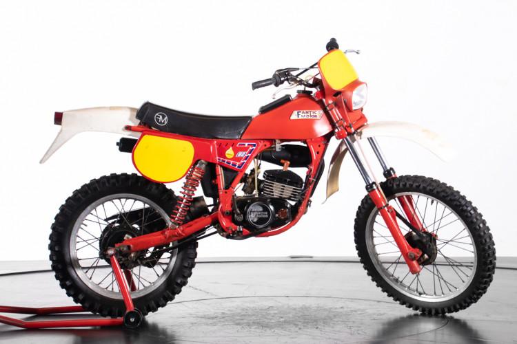 1981 FANTIC MOTOR CABALLERO 80 REGOLARITà 3