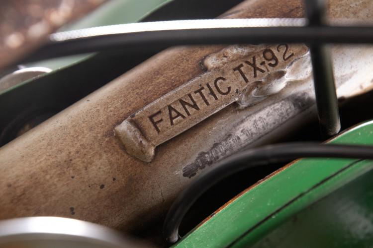 1971 FANTIC MOTOR CABALLERO 100 CROSS TX92 19