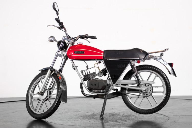1980 FANTIC MOTOR GT 50 10