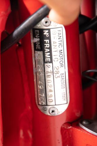 1982 FANTIC MOTOR 2B3 TRAILMATIC 17
