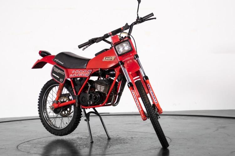 1982 FANTIC MOTOR 2B3 TRAILMATIC 4