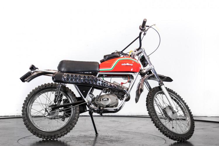 1974 Fantic Motor Regolarità 4M TX94 3