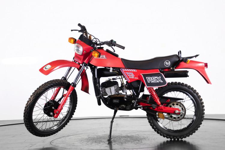 1983 FANTIC MOTOR RSX 125 12