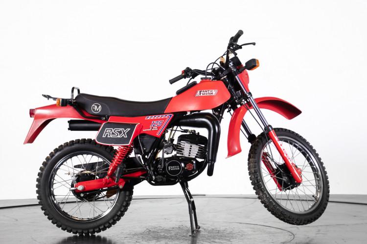 1983 FANTIC MOTOR RSX 125 4
