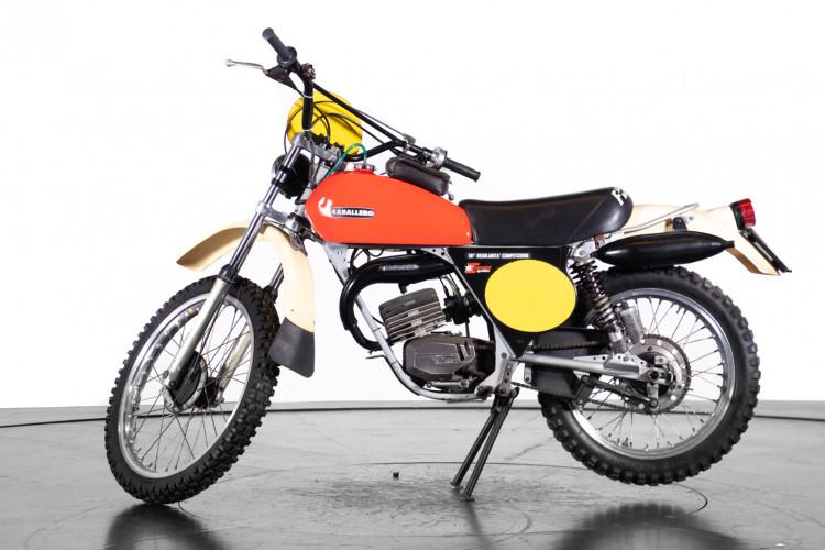1982 FANTIC MOTOR TX 160 9