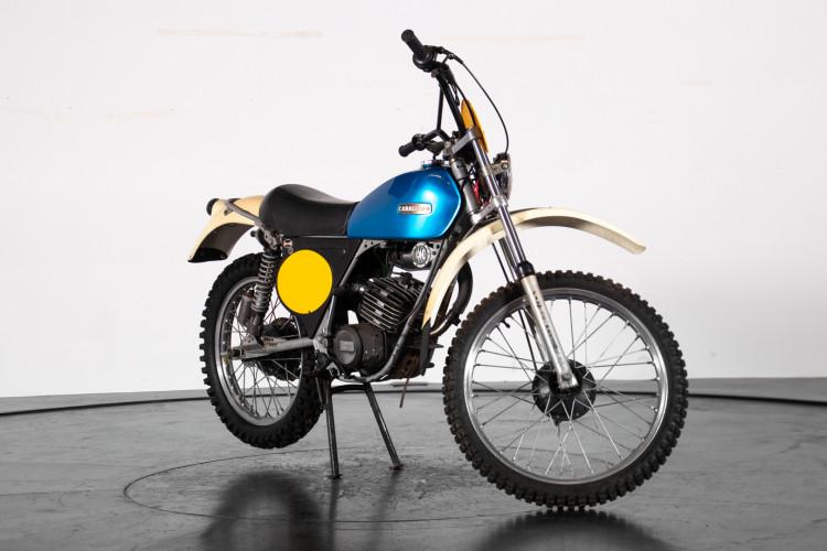1977 FANTIC MOTOR TX 190 2