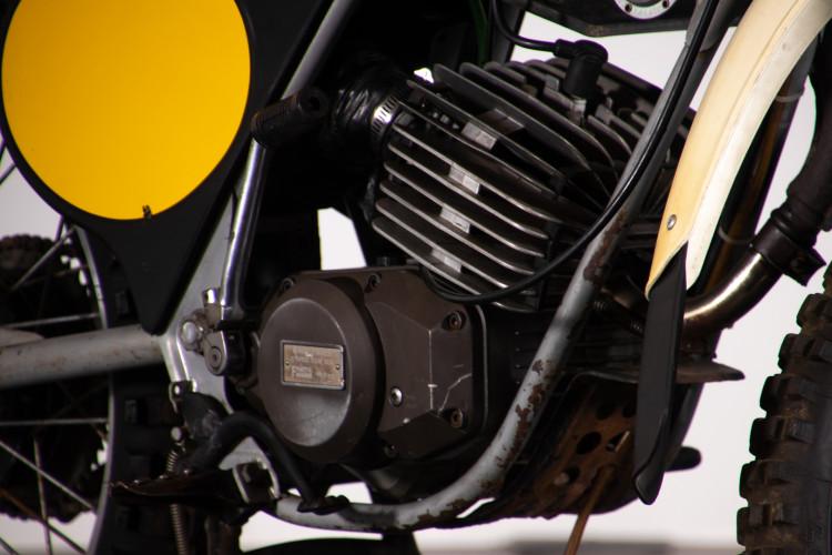 1977 FANTIC MOTOR TX 190 6