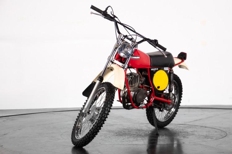 1979 FANTIC MOTOR TX 291 8