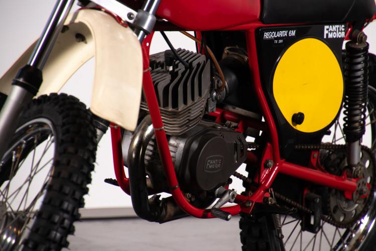 1979 FANTIC MOTOR TX 291 7