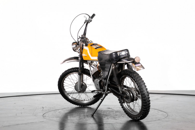 1977 FANTIC MOTOR TX 94 3
