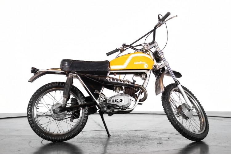 1977 FANTIC MOTOR TX 94 18
