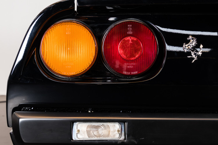 1976 Ferrari 308 GTB Vetroresina 8