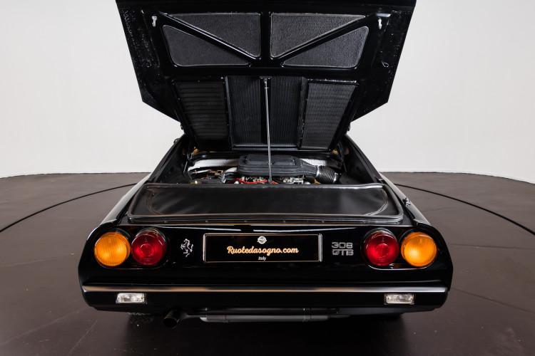 1976 Ferrari 308 GTB Vetroresina 27