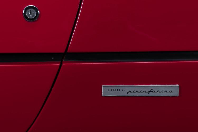 "1980 Ferrari 308 GTB ""Carter Secco"" 11"