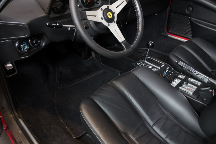 "1980 Ferrari 308 GTB ""Carter Secco"" 19"