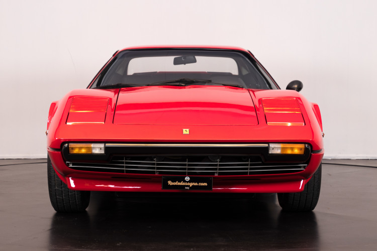 "1980 Ferrari 308 GTB ""Carter Secco"" 1"