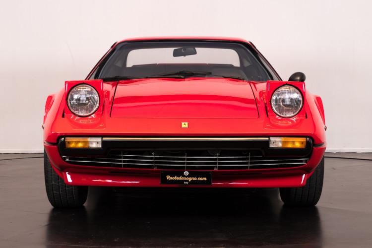 "1980 Ferrari 308 GTB ""Carter Secco"" 2"