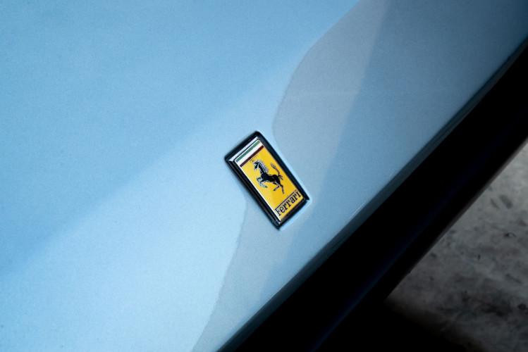 1975 Ferrari 365 GT4 2+2 9