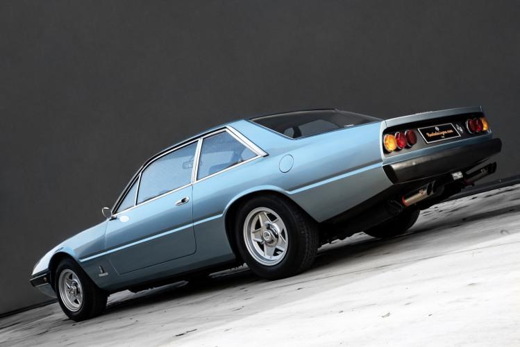 1975 Ferrari 365 GT4 2+2 0