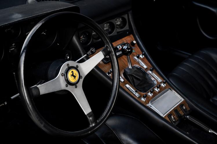1975 Ferrari 365 GT4 2+2 18