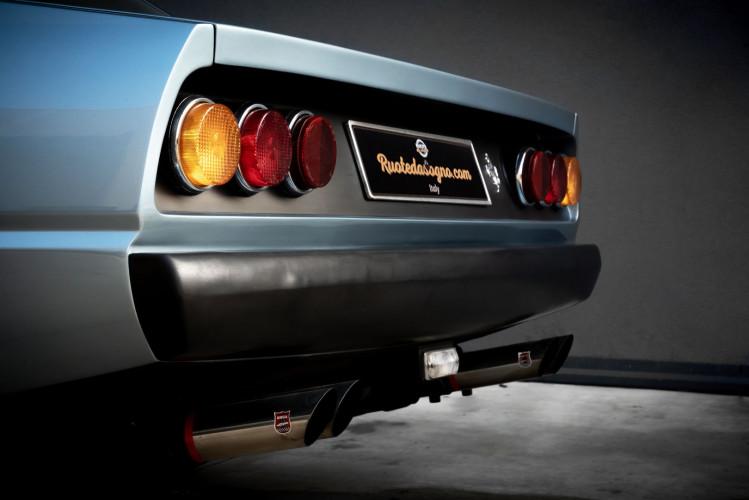 1975 Ferrari 365 GT4 2+2 6
