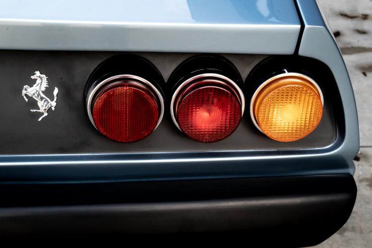 1975 Ferrari 365 GT4 2+2 5