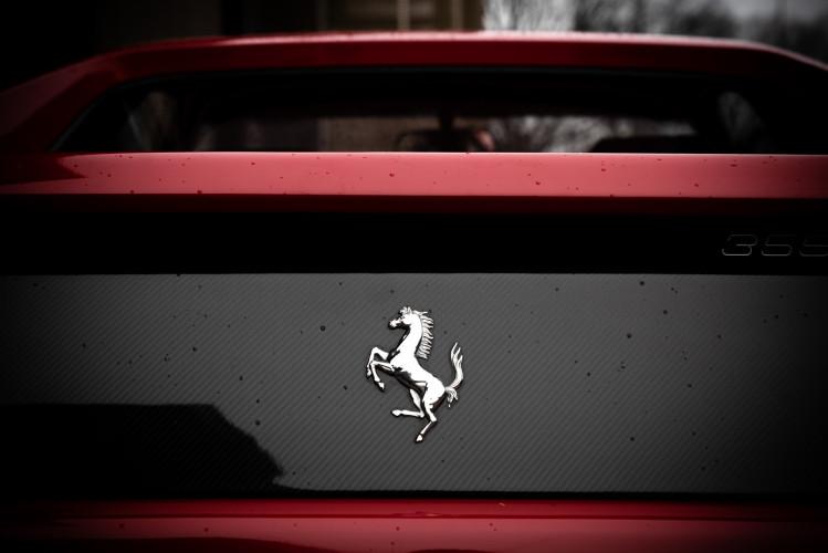 1998 Ferrari F 355 Berlinetta F1 6