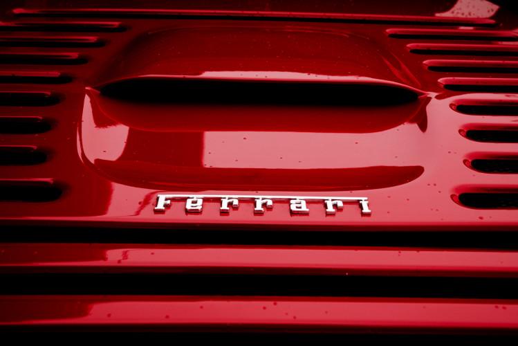 1998 Ferrari F 355 Berlinetta F1 32