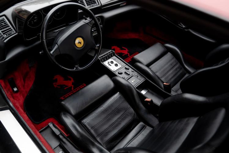 1998 Ferrari F 355 Berlinetta F1 31