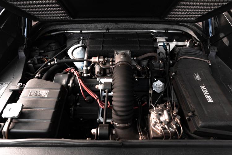 1981 Ferrari 308 GTSi  49